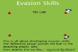 Evasion Skills Drill Thumbnail