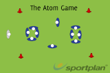 The Atom GameWarm UpRugby Drills Coaching