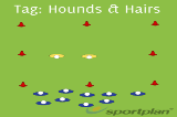 Tag: Hounds and HairsWarm UpRugby Drills Coaching