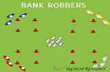 Bank RobbersWarm UpRugby Drills Coaching