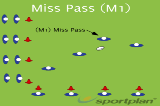 Miss Pass (M1) Drill Thumbnail