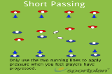 Short Passing Drill Thumbnail