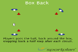Box BackSevensRugby Drills Coaching