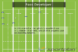 Pass DeveloperSevensRugby Drills Coaching