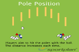 Pole PositionSevensRugby Drills Coaching