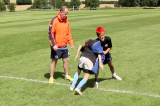 Building The Contact 2Contact SkillsRugby Drills Coaching