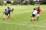 Quick Removal - Beyond the RuckRuckRugby Drills Coaching