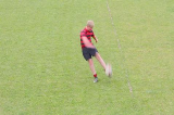 Drop KickKicking skillsRugby League Drills Coaching