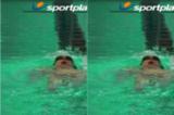 Breathing.Backstroke - TechniqueSwimming Drills Coaching
