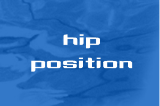 Hip Position. Drill Thumbnail