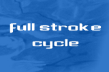 Full stroke cycle.Butterfly - TechniqueSwimming Drills Coaching