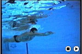 No.5 Pull ActionBreaststroke - TechniqueSwimming Drills Coaching