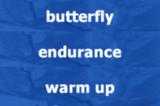 ButterflyEnduranceSwimming Drills Coaching