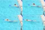 Push and Glide - 1 floatPush and Glides - FrontSwimming Drills Coaching