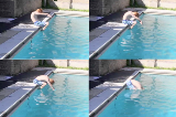 Sitting dive Drill Thumbnail