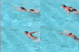 Butterfly leg side breathingBreaststroke - TechniqueSwimming Drills Coaching