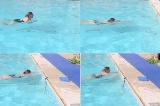 Finishing breaststrokeBackstroke - TechniqueSwimming Drills Coaching