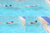 finishing front crawlFrontcrawl - TechniqueSwimming Drills Coaching