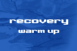 RecoveryRecoverySwimming Drills Coaching