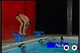 No.2 Dive Start Drill Thumbnail