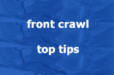 Frontcrawl - Top Tips Drill Thumbnail