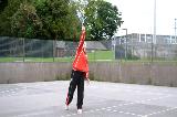 Correct technique for overhead shotsAspire sport videosTennis Drills Coaching
