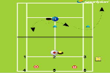 Recovery Volleys (Second Position) Drill Thumbnail