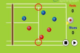 Swiss HandballMovementTennis Drills Coaching