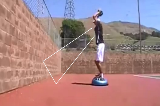 Balance Throw & Catch Drill Thumbnail