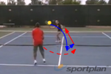 Get comfortable with rallyingVolley DrillsTennis Drills Coaching