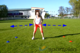 Warm up: side to side Drill Thumbnail