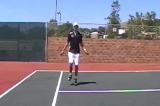 Jump Rope Alternate Legs Drill Thumbnail