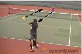 Work like AgassiServe and ReturnTennis Drills Coaching