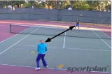 Backhand with Variation Drill Thumbnail