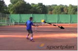 Running forehand down the line Drill Thumbnail