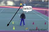 Hit well and switch Drill Thumbnail