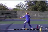 Move forward and recoverSmash DrillsTennis Drills Coaching
