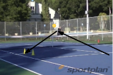 Forehand angle inside out Drill Thumbnail