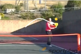Mini-returning skills with the cone Drill Thumbnail