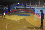 6 metre passing4 Passing DrillsVolleyball Drills Coaching