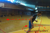 Faster footwork Drill Thumbnail