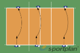 Spiking Throw Drill Thumbnail