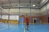 Hit the Ball, Grab the Ball7 Serve DrillsVolleyball Drills Coaching