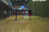 Ball Bounce Control4 Passing DrillsVolleyball Drills Coaching