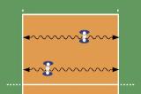 Press And Sideways Run Drill Thumbnail