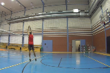 Approach and Jump Drill Thumbnail