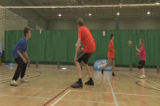 Bounce GameVSD:GRID GAMEVolleyball Drills Coaching