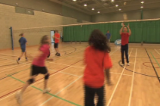 2v2 switchVSG:2V2 NARROW COURTVolleyball Drills Coaching